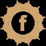 Luxury facebook pequeña