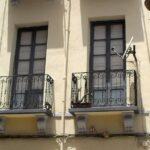 Alonso de guevara vasconcelos 2 balcones