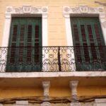 Aragon 29 balcon