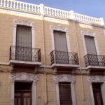 Aragon 29 fachada