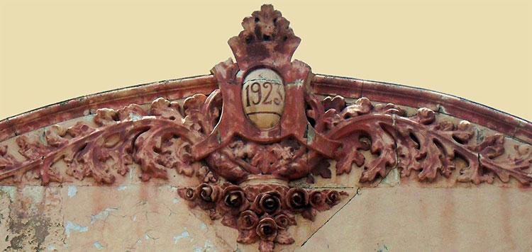 Banner home melilla arquitectura