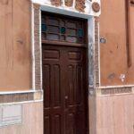 Carlos v 22 puerta