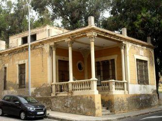Casa capellan b