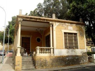 Casa capellan c
