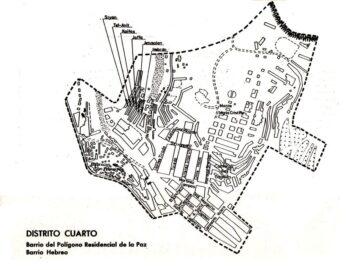 Distrito cuarto