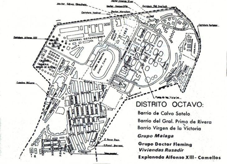 Distrito octavo