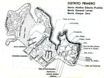 Distrito primero