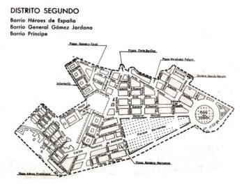 Distrito segundo