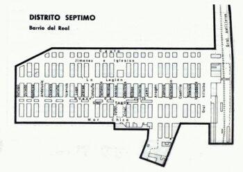 Distrito septimo