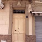 Fernandez cuevas 4 puerta