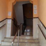 General prim 22 escalera