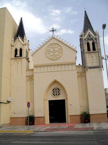 Iglesia castrense a