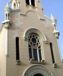 Iglesia sagrado corazon b