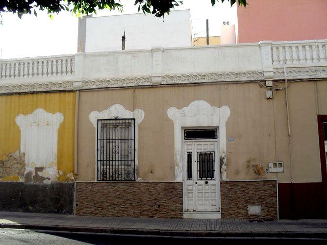 Jimenez iglesias 58 y 60 a