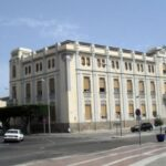 Palacio asamblea a