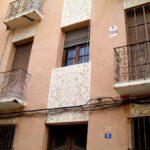 Pradilla 16 balcones