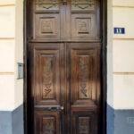 Sor alegria 11 puerta
