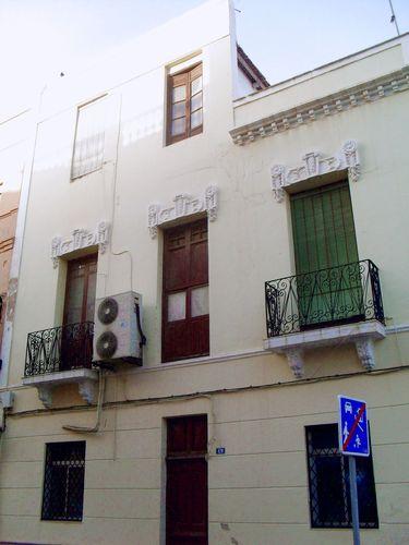 Valladolid 17 a