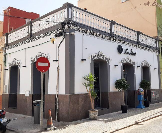 Valladolid 32 la ideal