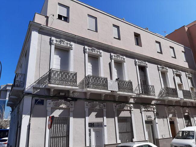 Valladolid 5, 7 y 9